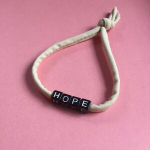 Armbandje | Hope