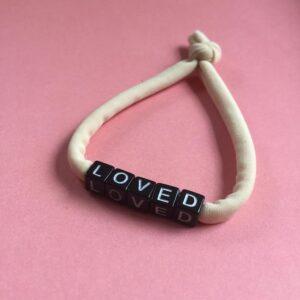 Armbandje | Loved