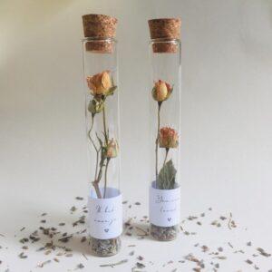 wensbuisje roosjes