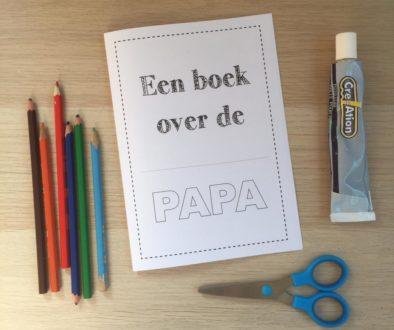 vaderdagboekje