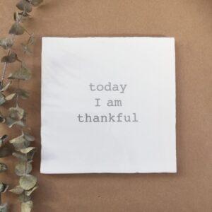 TEGEL_today i am thankful