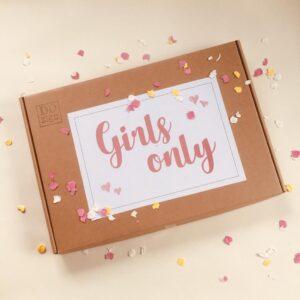 verrassingsbox girls only